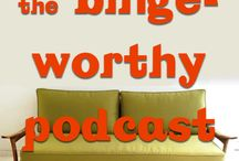 Binge Worthy Podcast