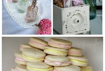Baby Shower Ideas  / by Chrissy Collins