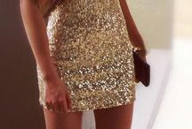 Christmas party outfit