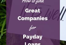 Cash Lady Archives / The latest frugal living, money saving and payday loan tips and advice from the Cash Lady blog.