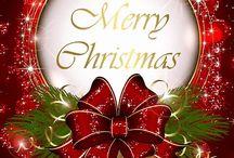 Vesele Vianoce- Merry Christmas