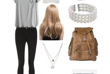 Polyvore / by willow harvey