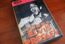 Cassettes / Cintas de Casete