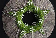 Kerst / Kerst; sfeervolle tijd van het jaar