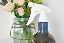 How To Make Household Scrubs, Scents...