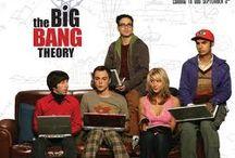My favourite TV Series'