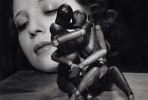 Ray Man photography