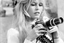 Brigitte Bardot / by Louisa Jane