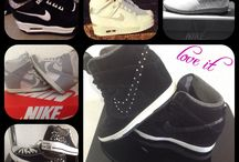 Chaussures / A chacun ses envies