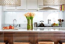 Kitchen / by Michele Rankin