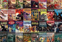 Hardy Boys / The Pinterest Board of the Hardy Boys Unofficial Home Page http://hardyboys.us