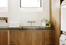 Laundry Room / by Indra Caudle