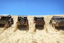 Jeep Blogs / Morris 4x4 Center Blog Postings / by Morris4x4Center.com
