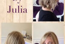 #HairByJuliaMc / Hair by Julia #HairByJuliaMc