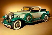 Classical cars