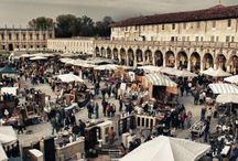 Europe: Antique Markets