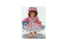 Dolls Made in USA (Madame Alexander) / by www.DuchessOutlet.com