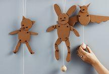 Děti / hračky, hry, DIY