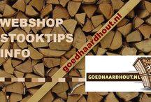 Video's haardhout / De video's van goedhaardhout - dit is het begin - er volgen er meer met tips en info rondom haardhout en veilig stoken