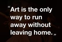 ART-- Quotes