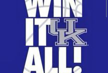 UK - Wildcats / by Carla Koonce