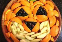 Halloween / by Cheri Dragul