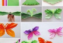 Fun crafts to do with kids