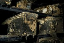 THEMES: Catacombs