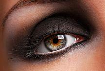 make up / by Jocelyn Cline-Pruitt