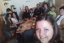 rodina   -oslavy