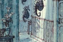 Magical Illustrations