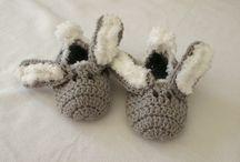 slippers - easy