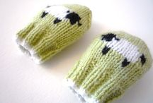 baby mittens, gloves, warmers