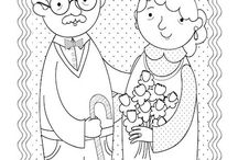 coloring pages..