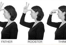 ASL / by Stephanie Mooney