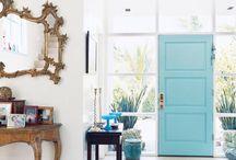 Doors, windows & inspired millwork