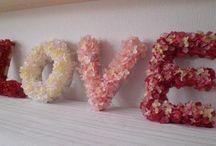 { love }