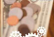 Tips & Tricks-Money / by Amy Brown