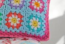 Crochet / All crochet