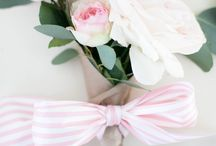 Rosé Wedding