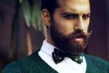 look con barba