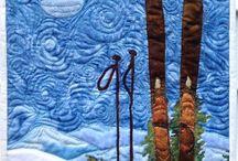 art quilts / quilts