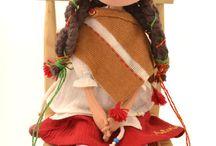Dolls / by Edna Macedo