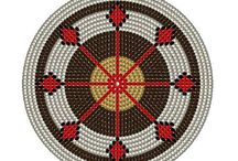 mochila patterns