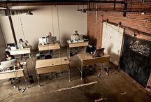 Creative Interiors / interior design, smart spaces, office, shops, etc