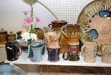 Favorite Pottery things in Cincinnati / by Core Clay .