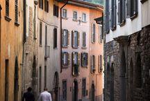 Awww,...Bergamo / by Pamela Brown