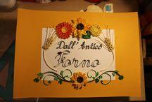 quilling lettering / quilling lettering, quilling sunflower.