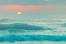OCEANOS / PRAIAS