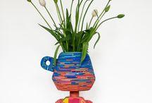 creative recycling - riciclo creativo